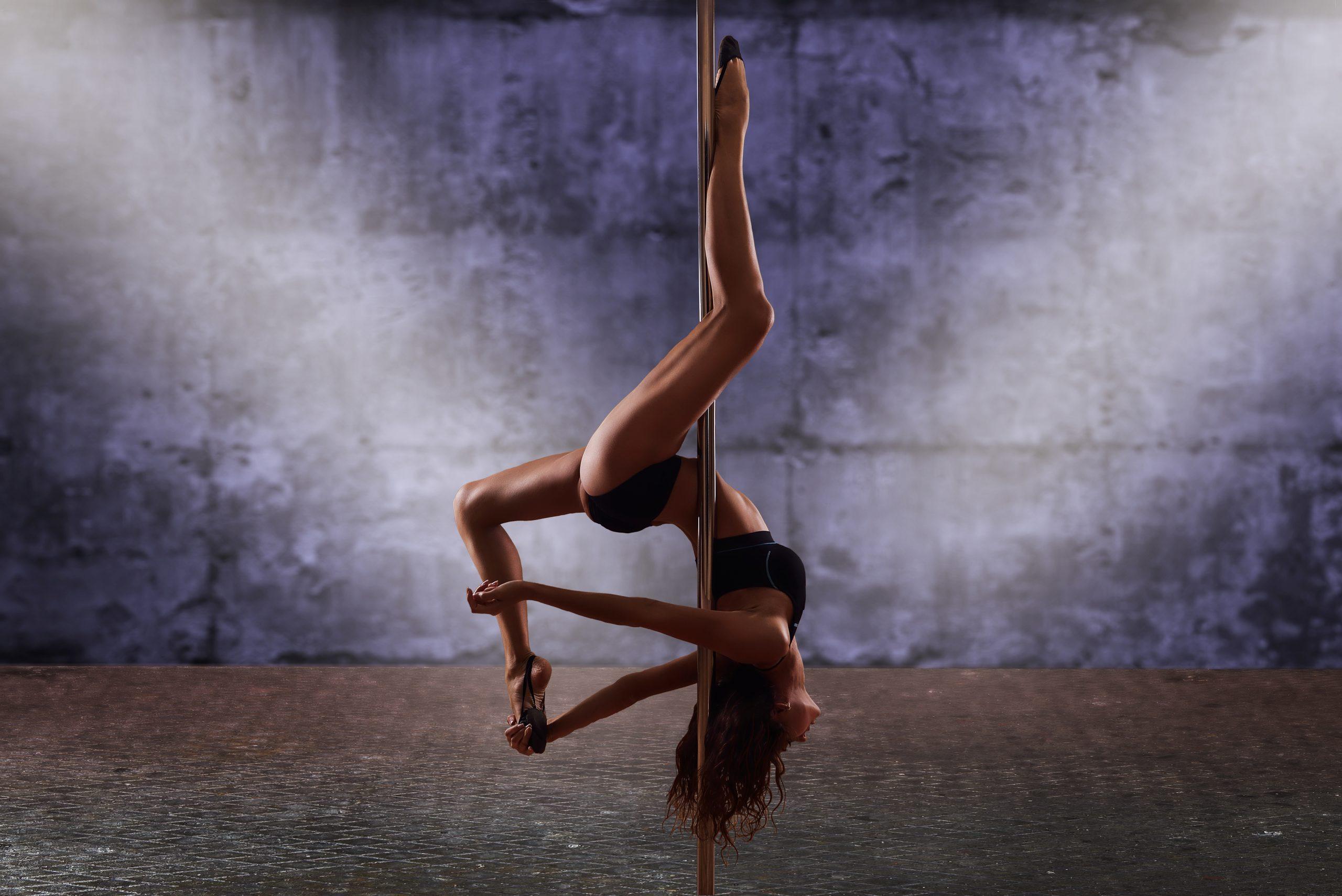 Šport Pole dance