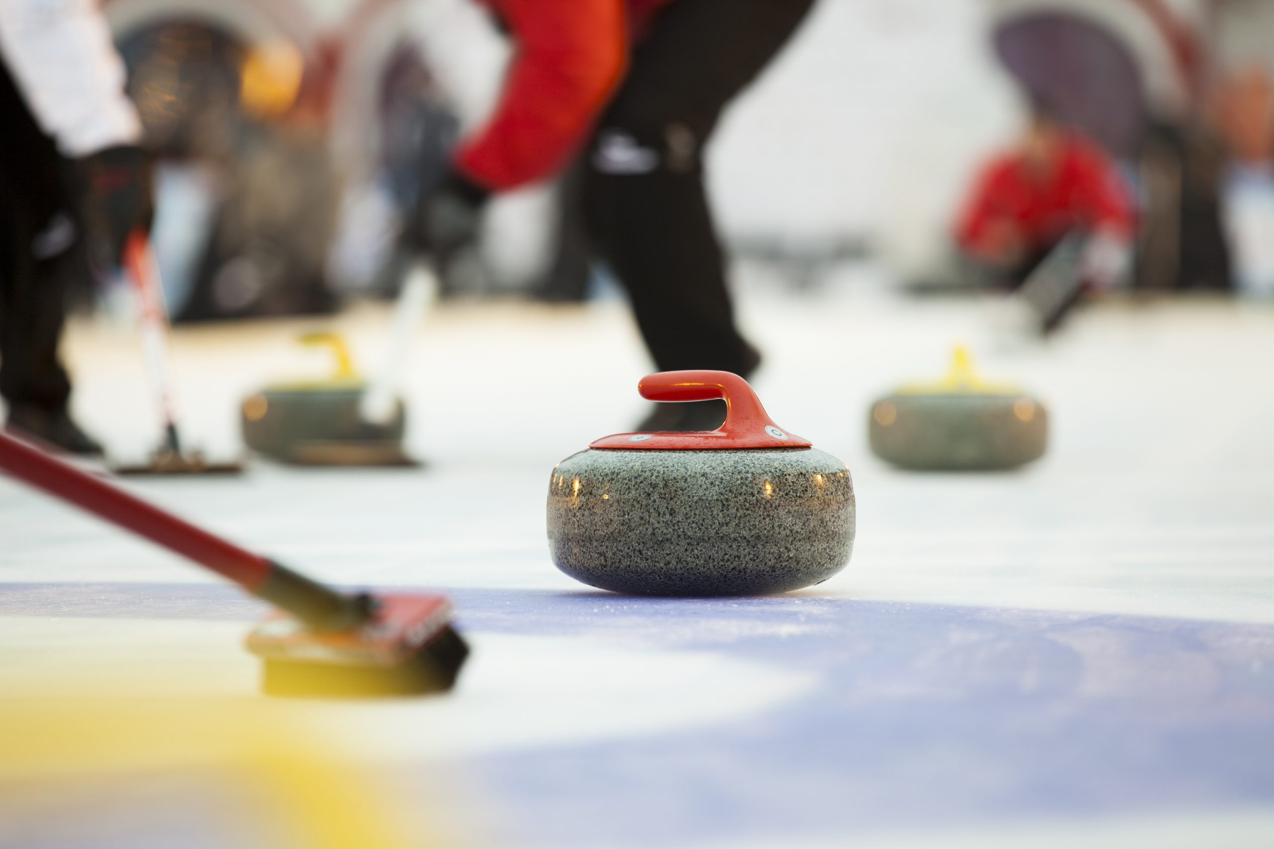 Šport Curling