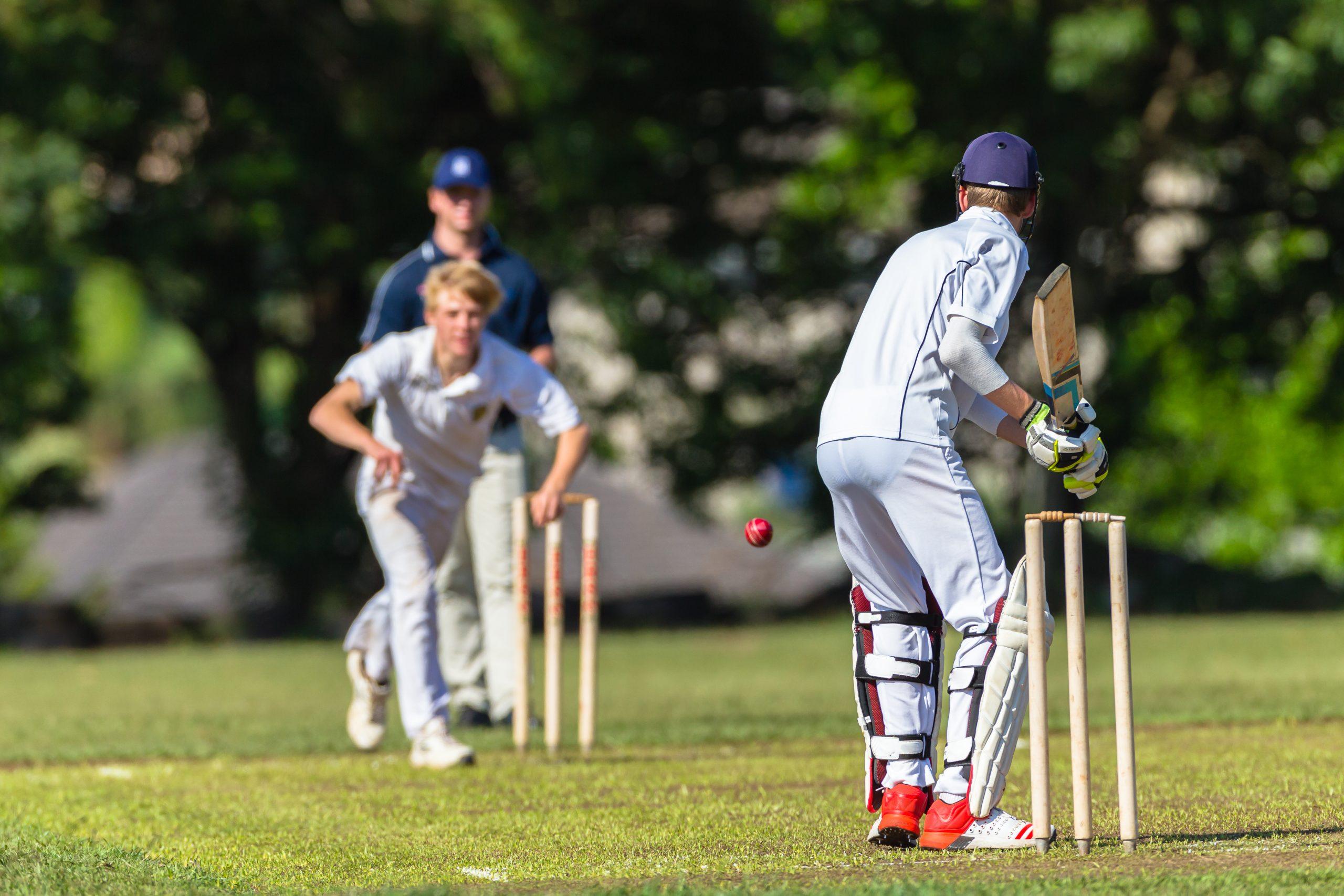 Šport Kriket