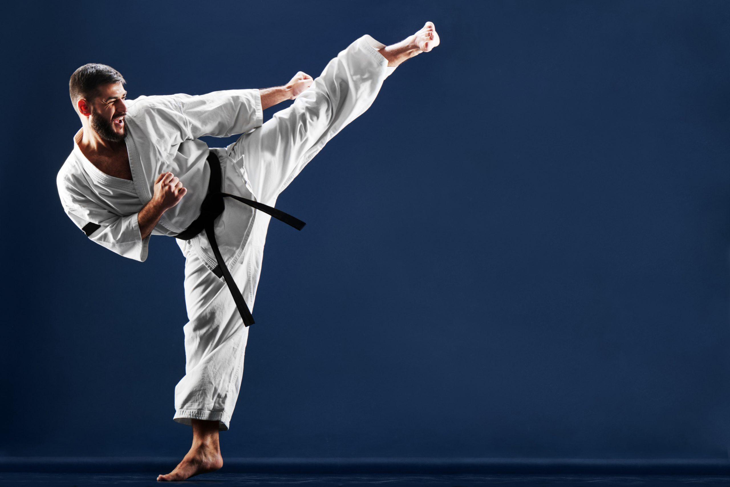 Šport Karate