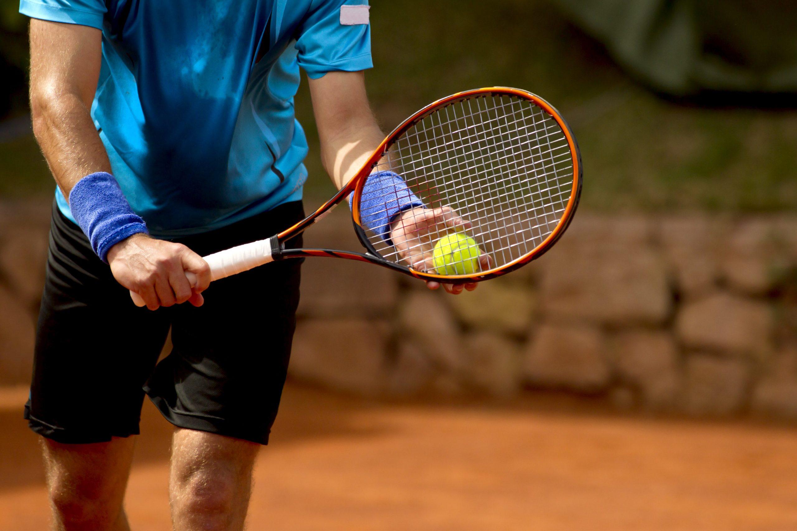 Šport Tenis