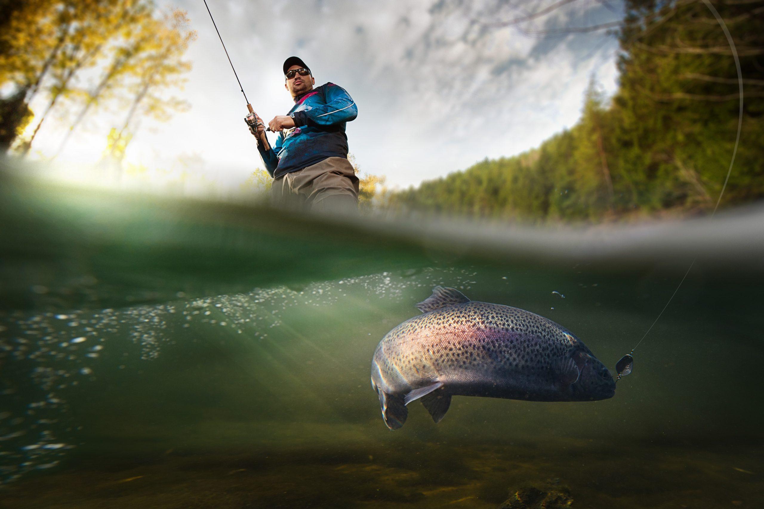 Šport Rybárstvo