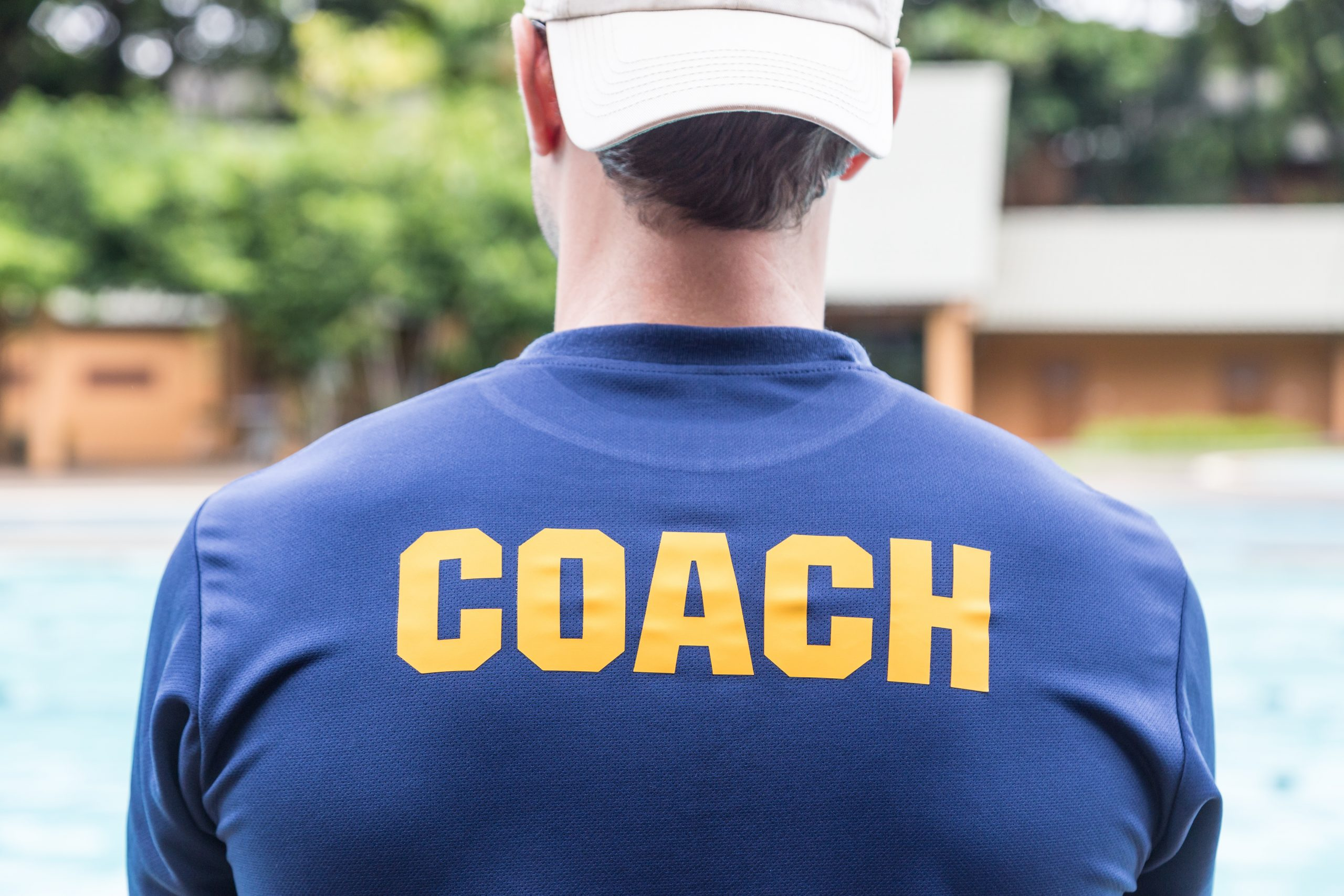 Služba Tréner