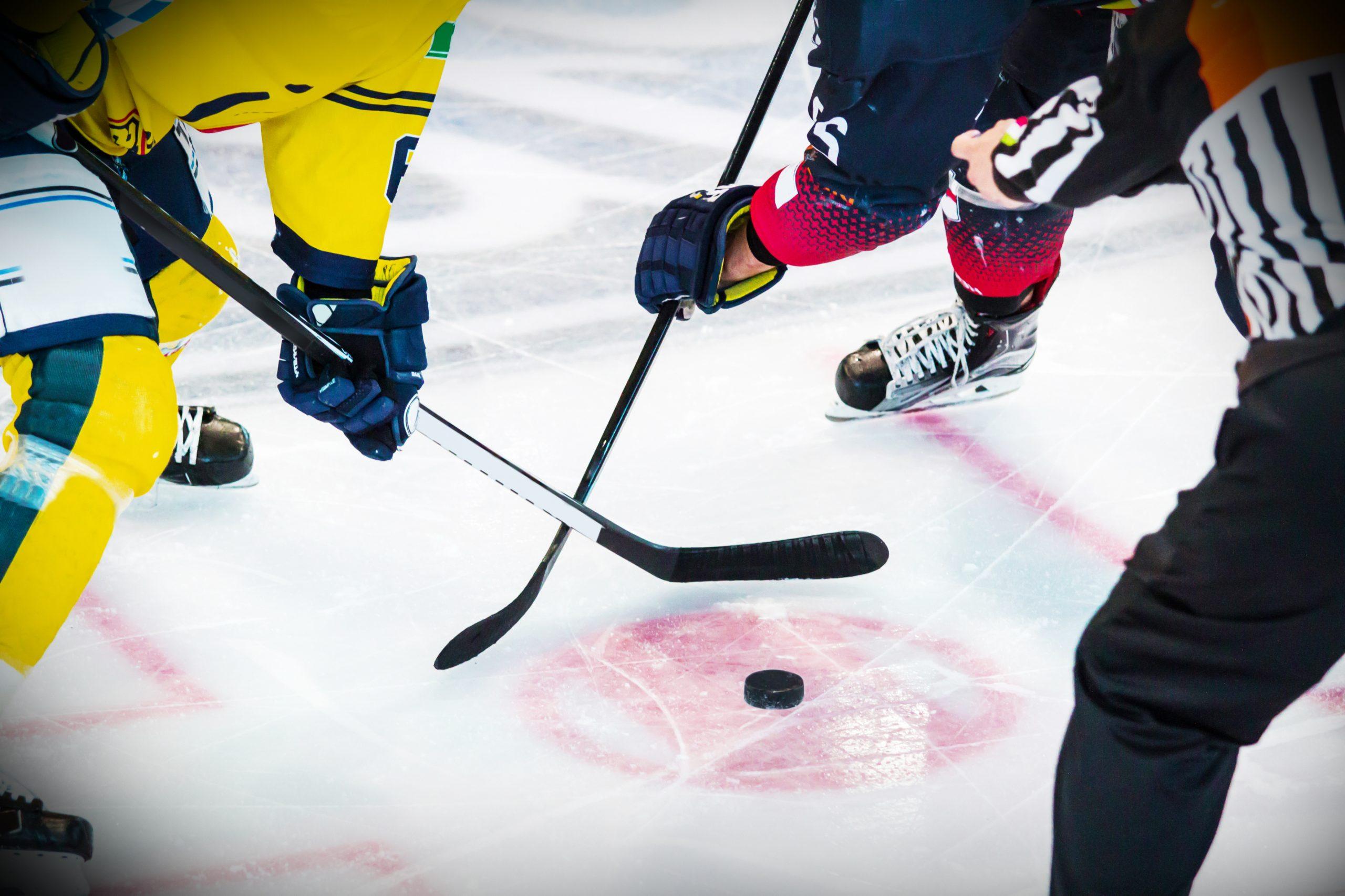 Šport Hokej
