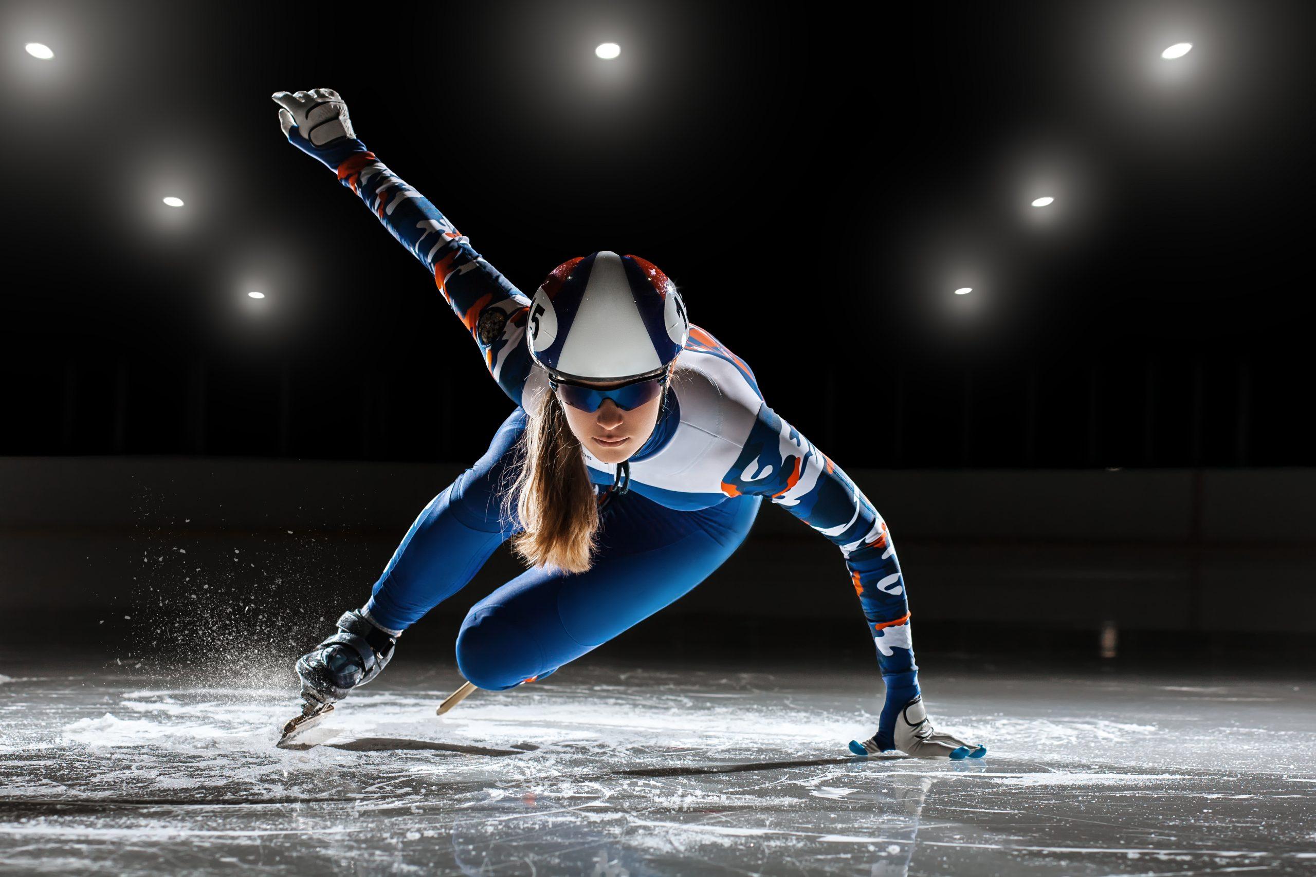 Šport Rýchlokorčulovanie
