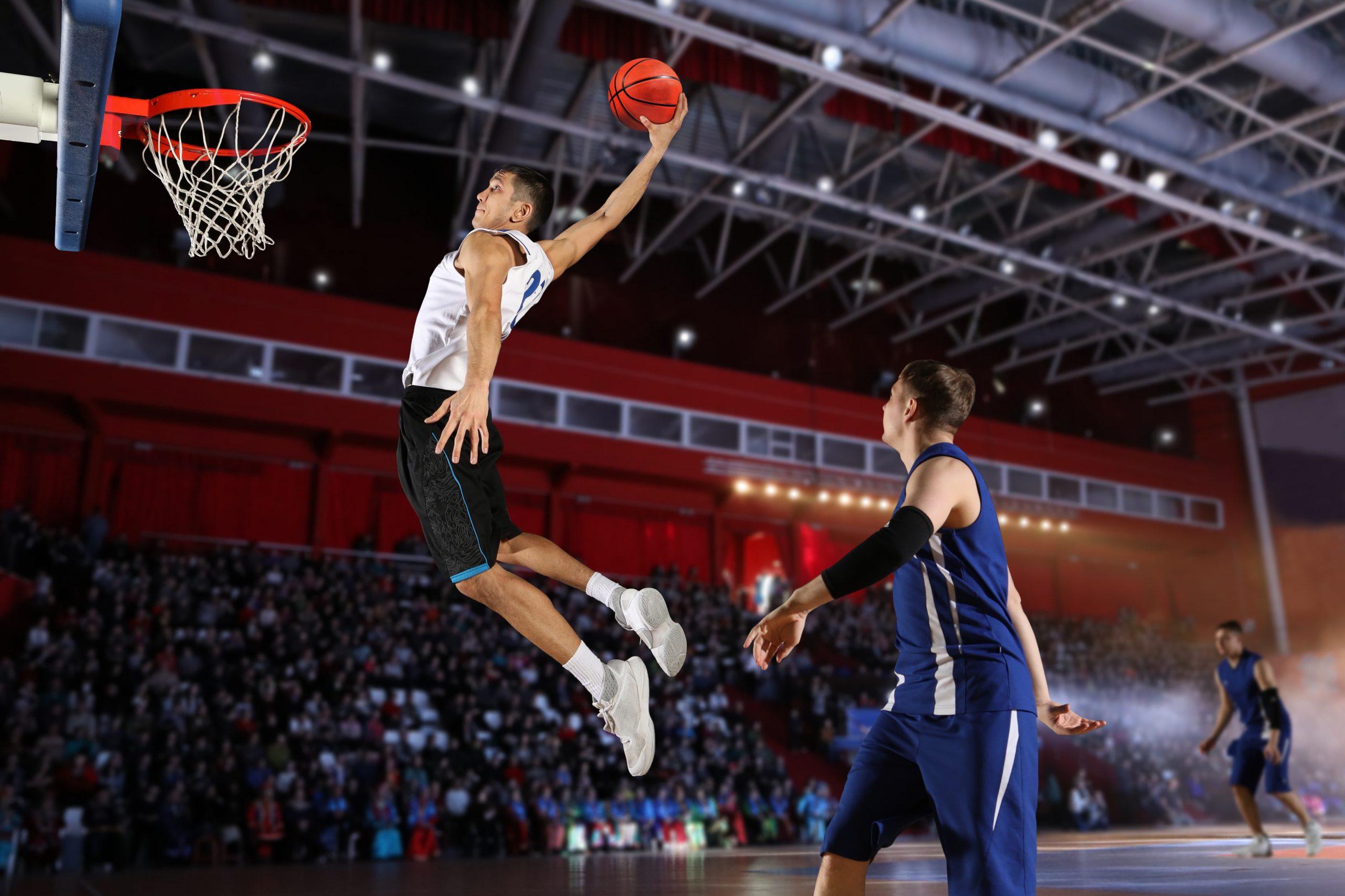 Šport Basketbal