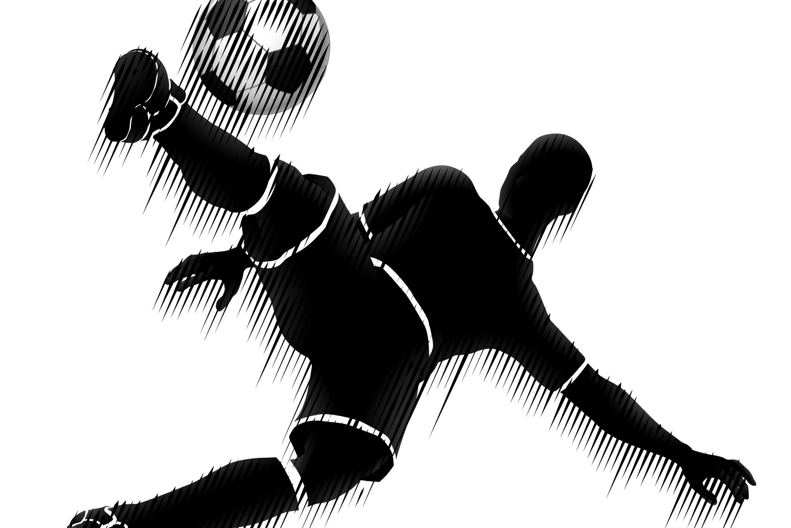 Šport Nohejbal