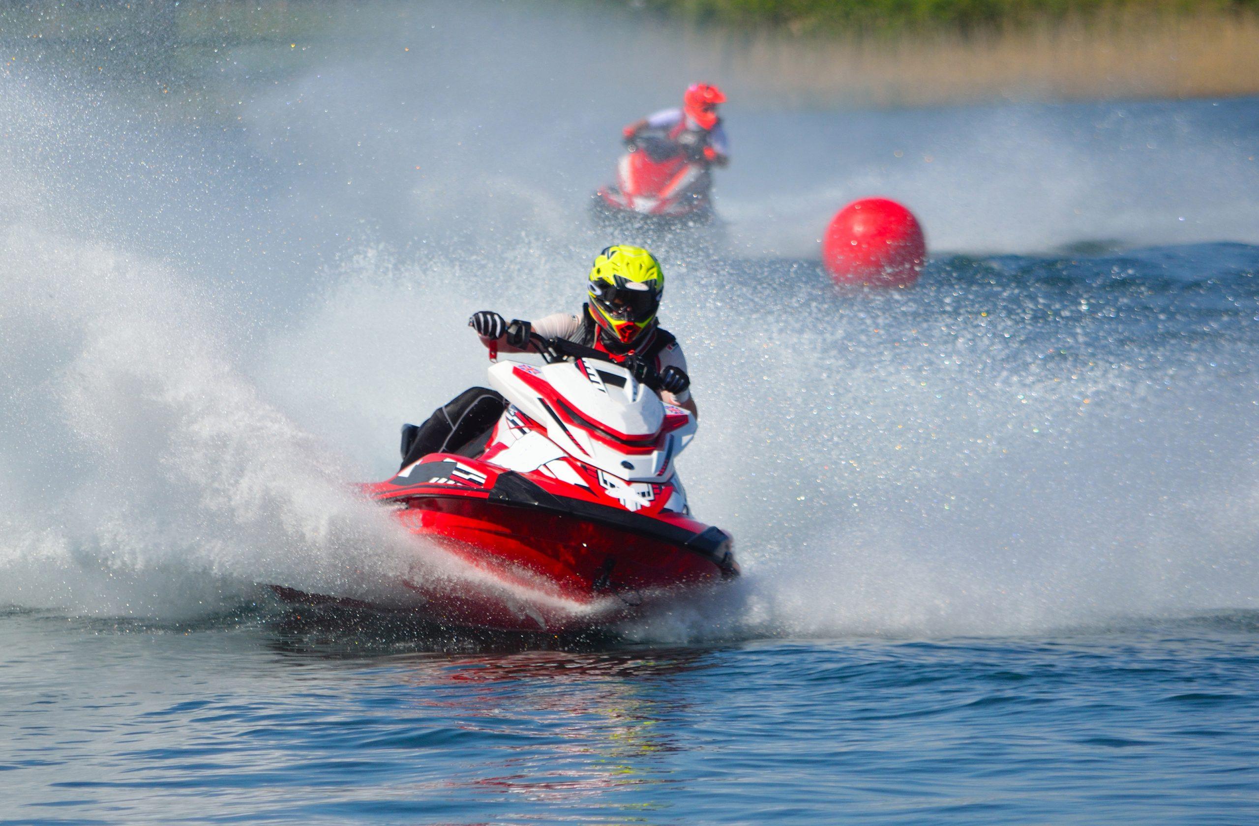 Šport Vodný motorizmus