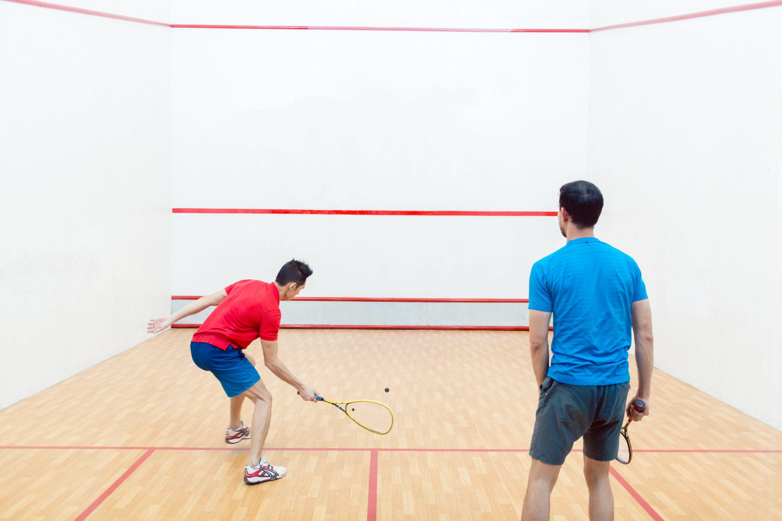 Šport Squash