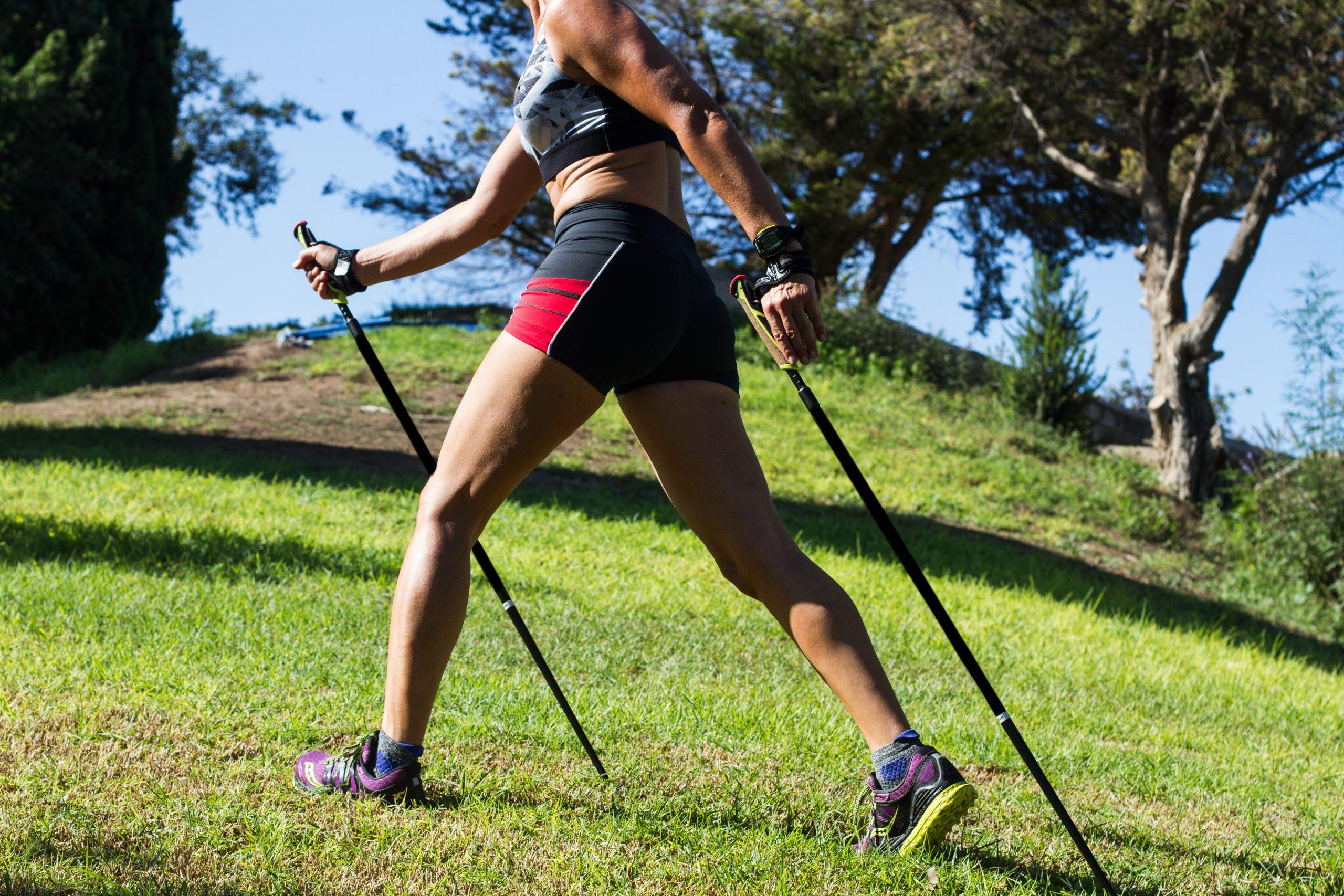 Šport Nordic walking