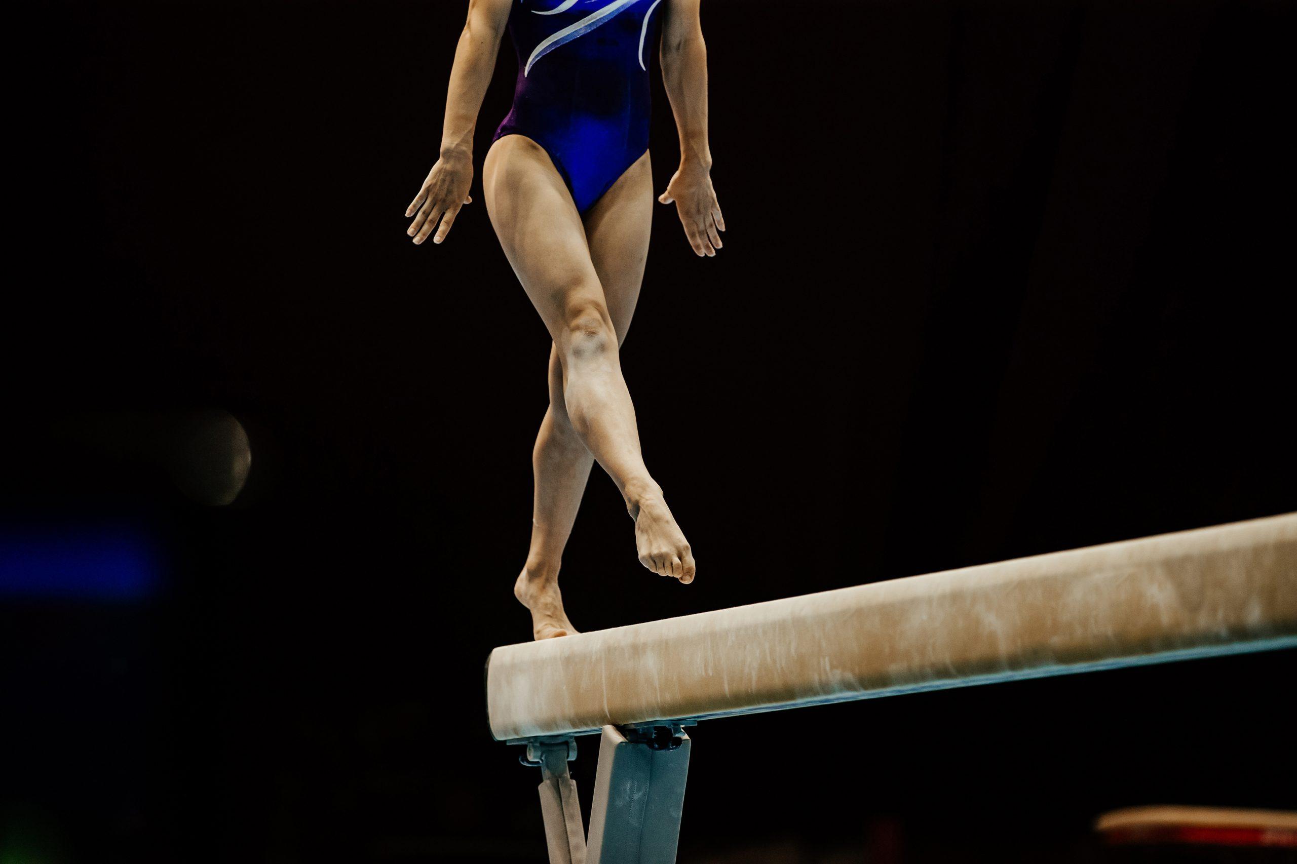 Šport Gymnastika