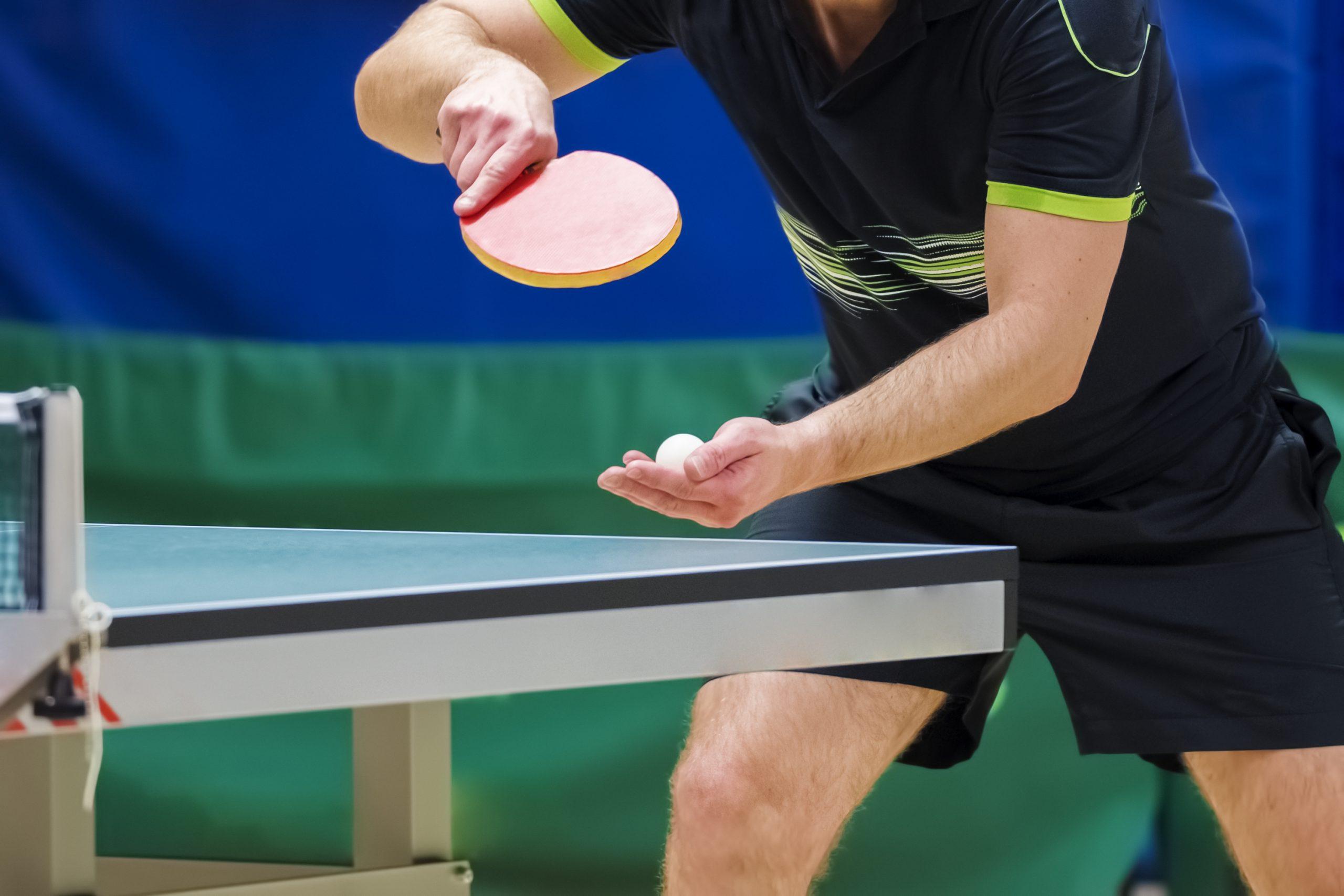 Šport Stolný tenis