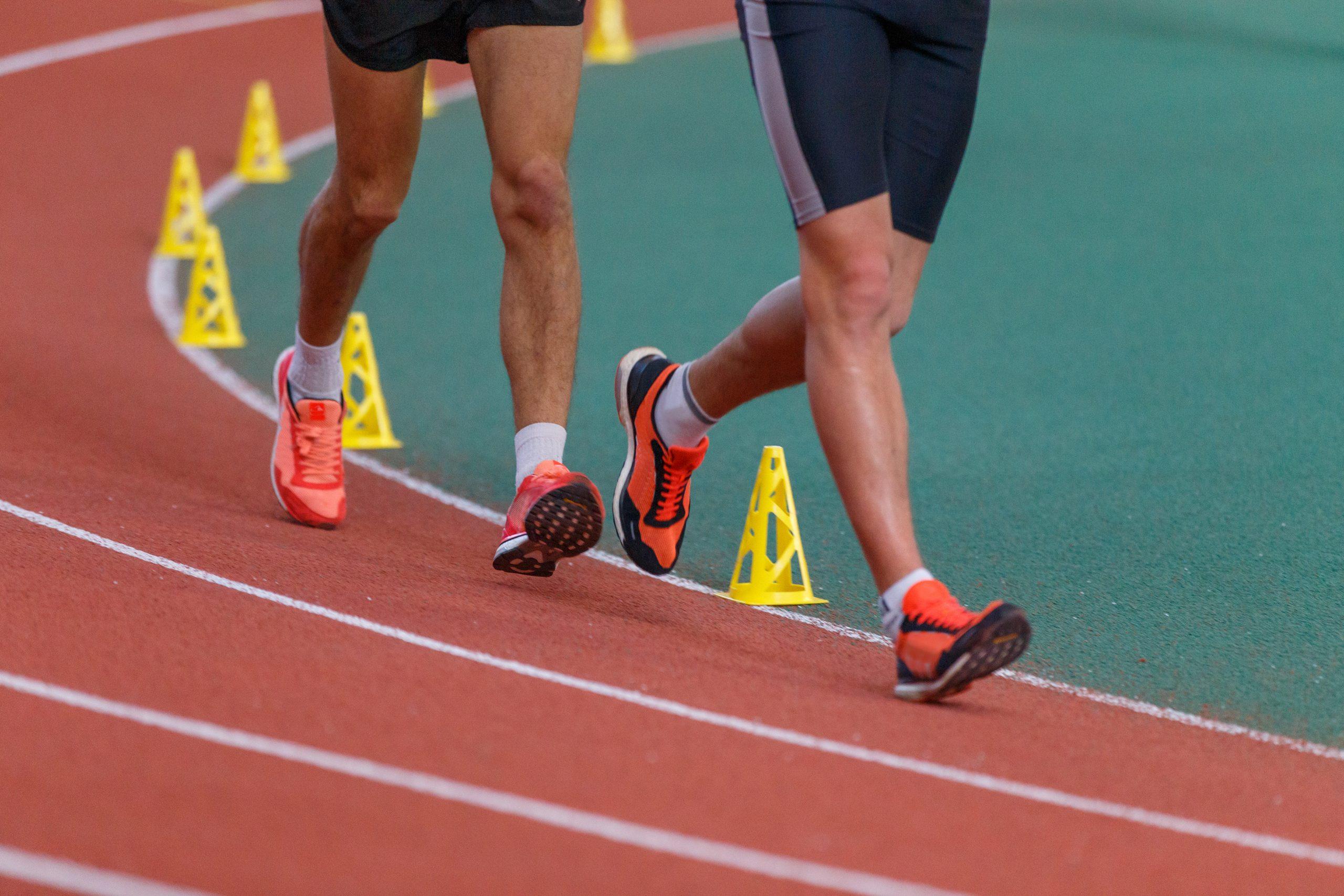 Šport Športová chôdza