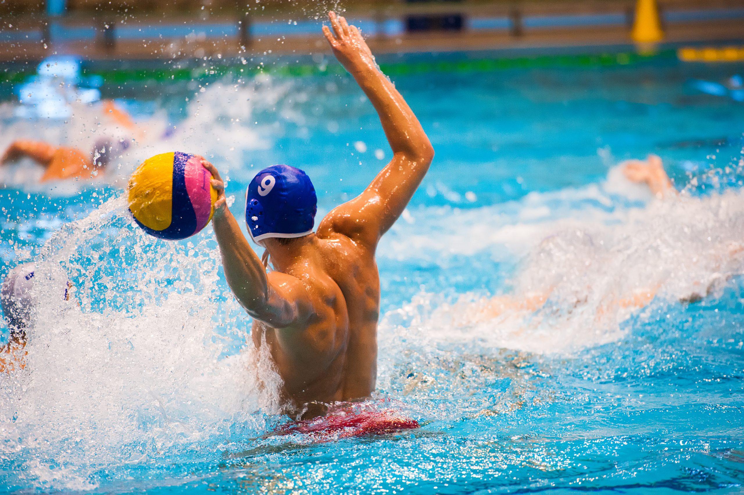 Šport Vodné pólo