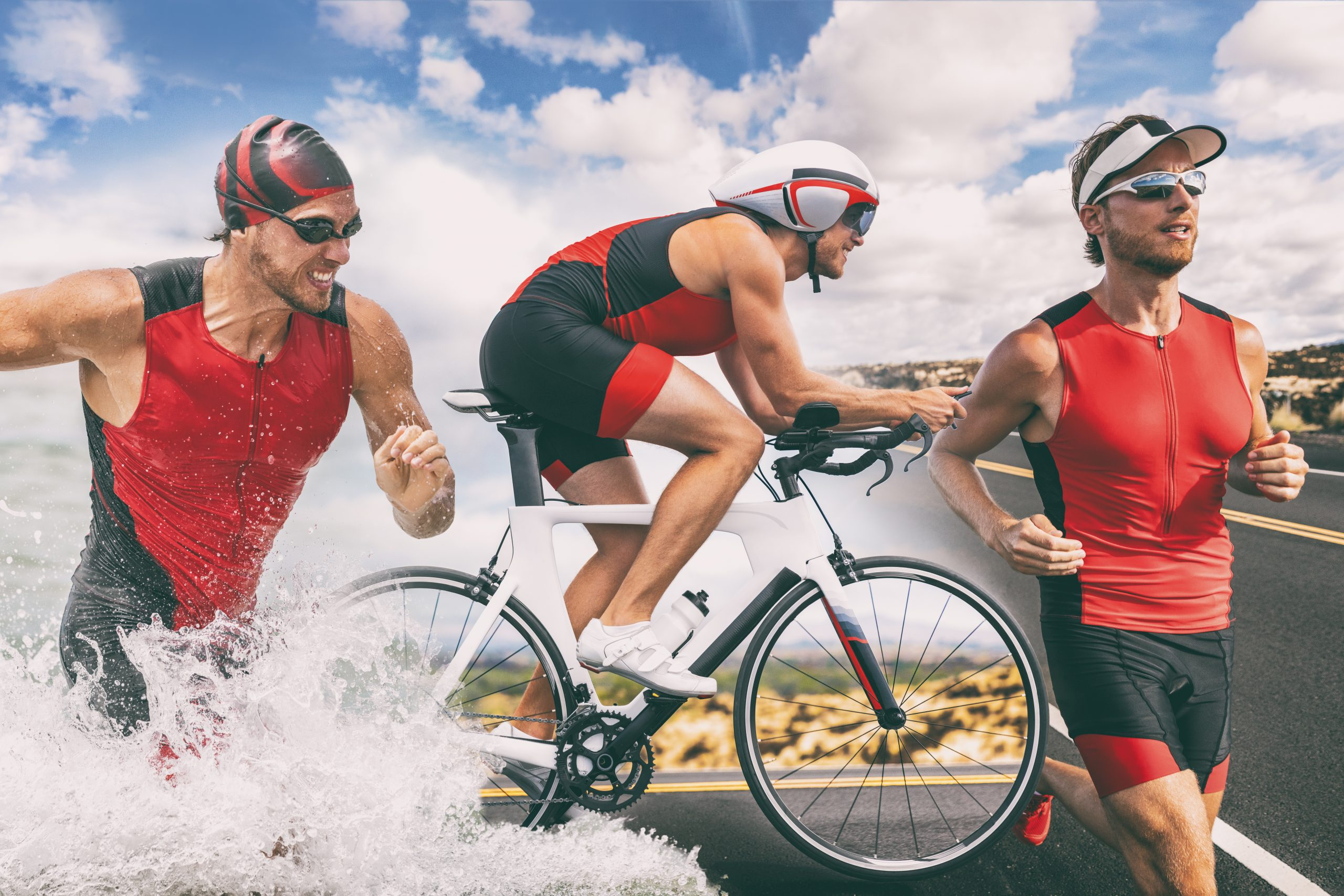 Šport Triatlon