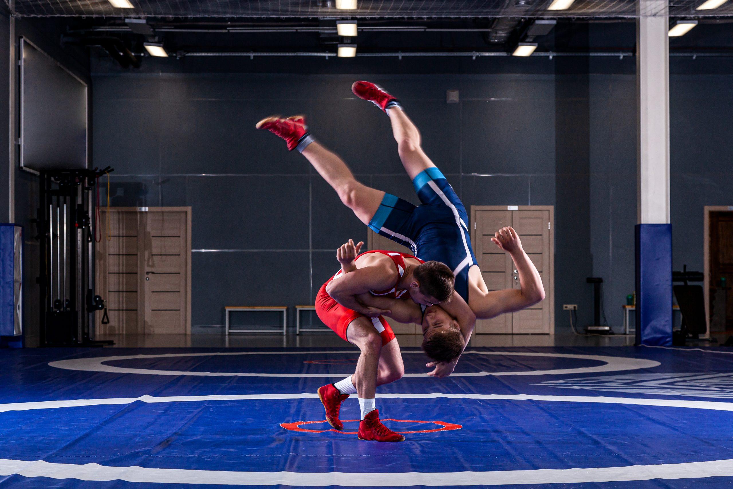 Šport Wrestling