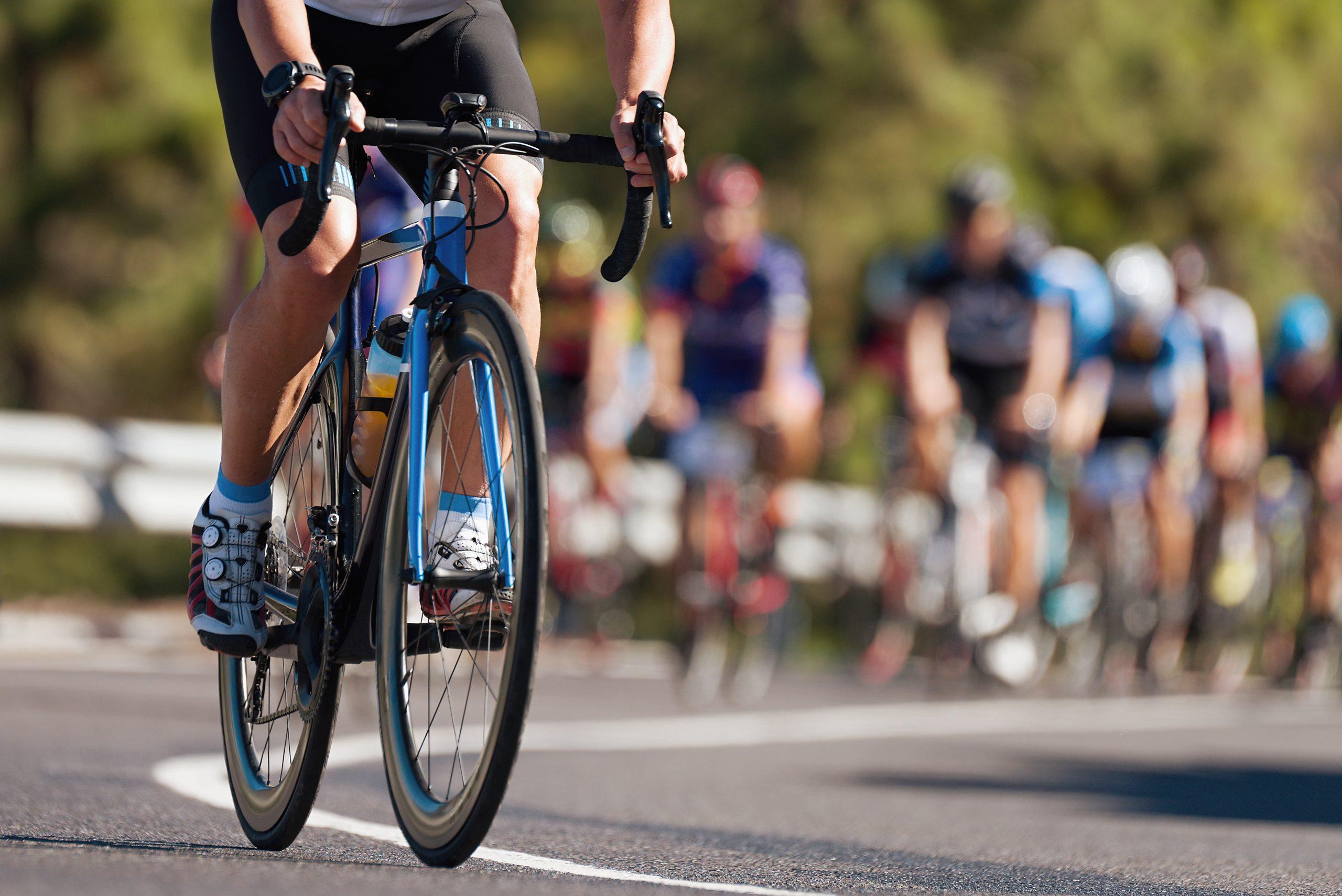 Šport Cyklistika