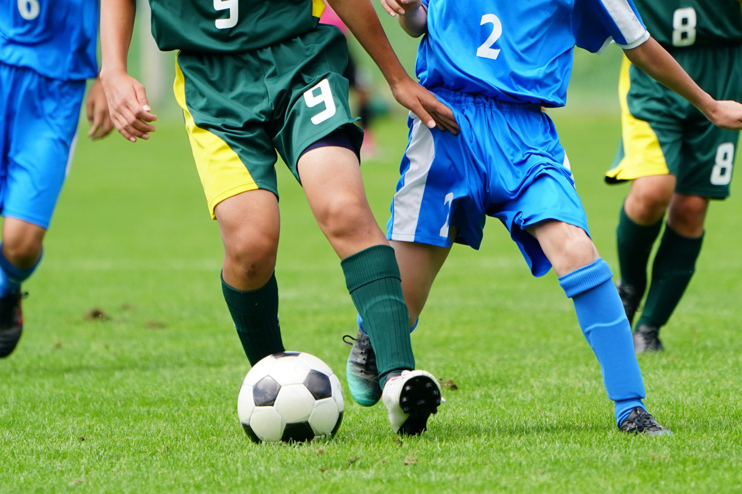 Šport Futbal