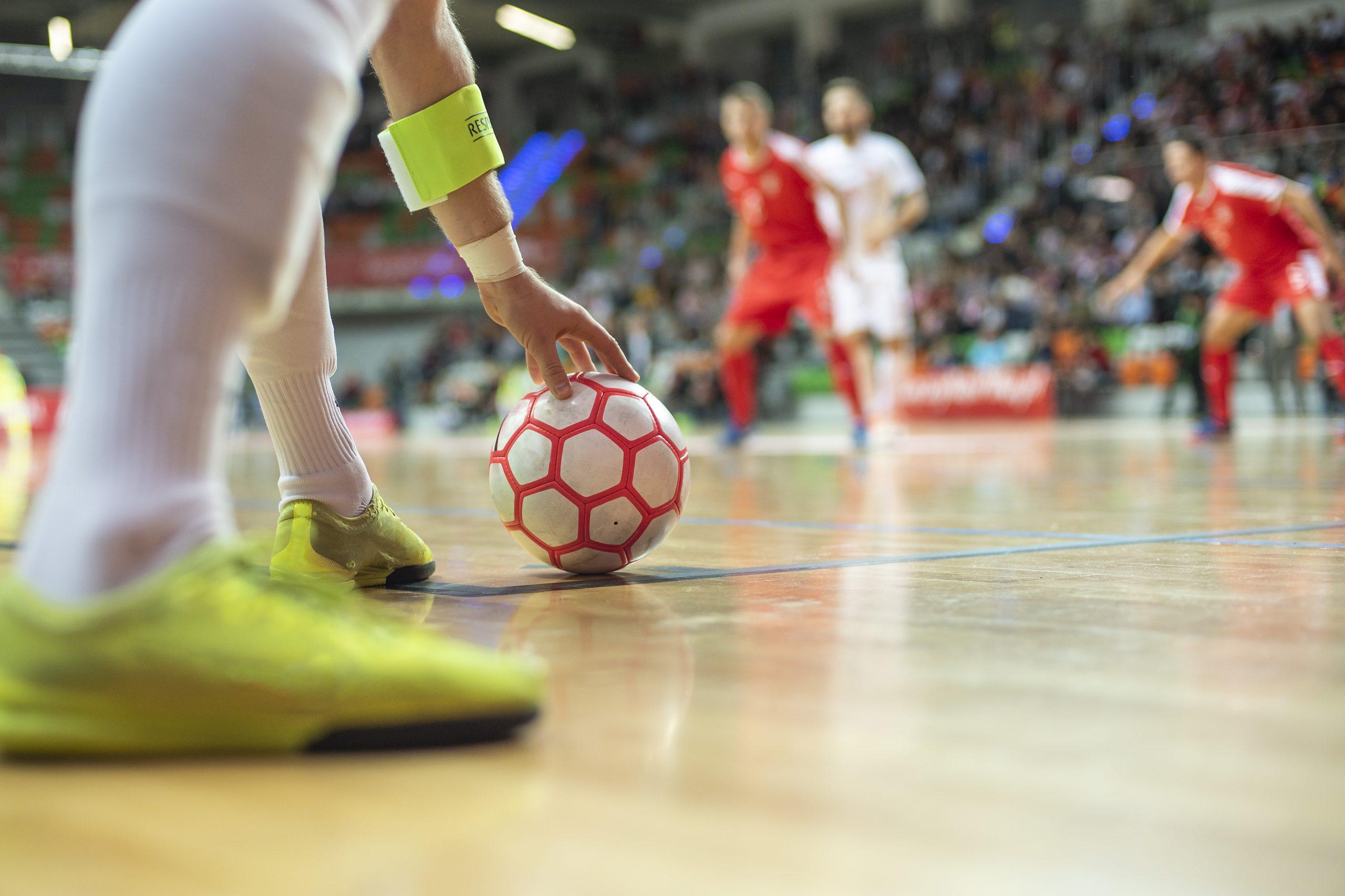 Šport Futsal