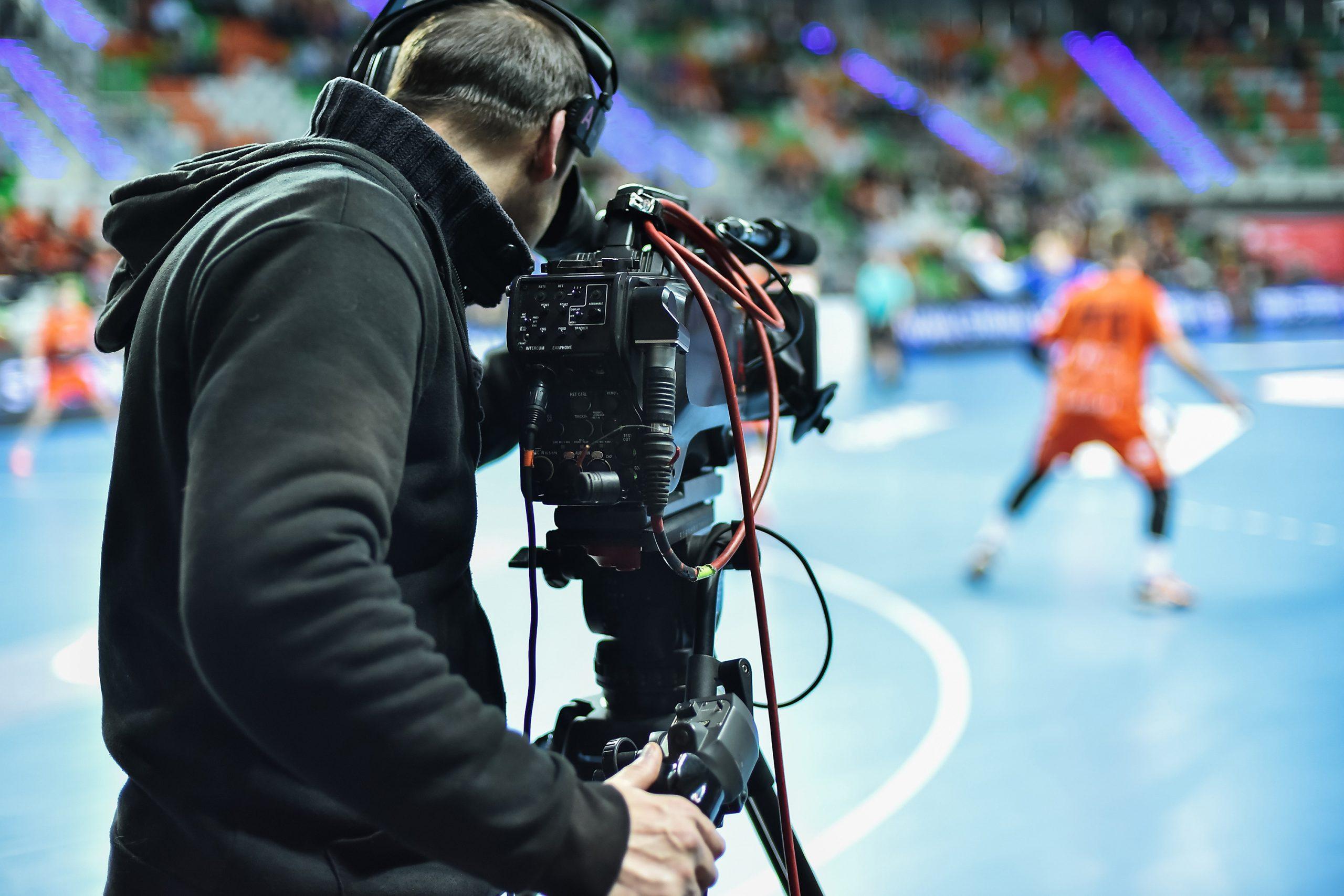 Služba Kameraman – fotograf