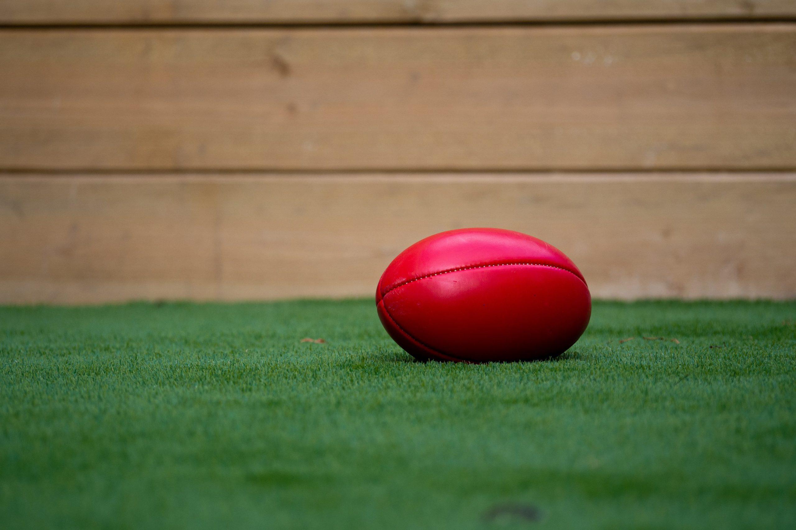 Šport Austrálsky futbal