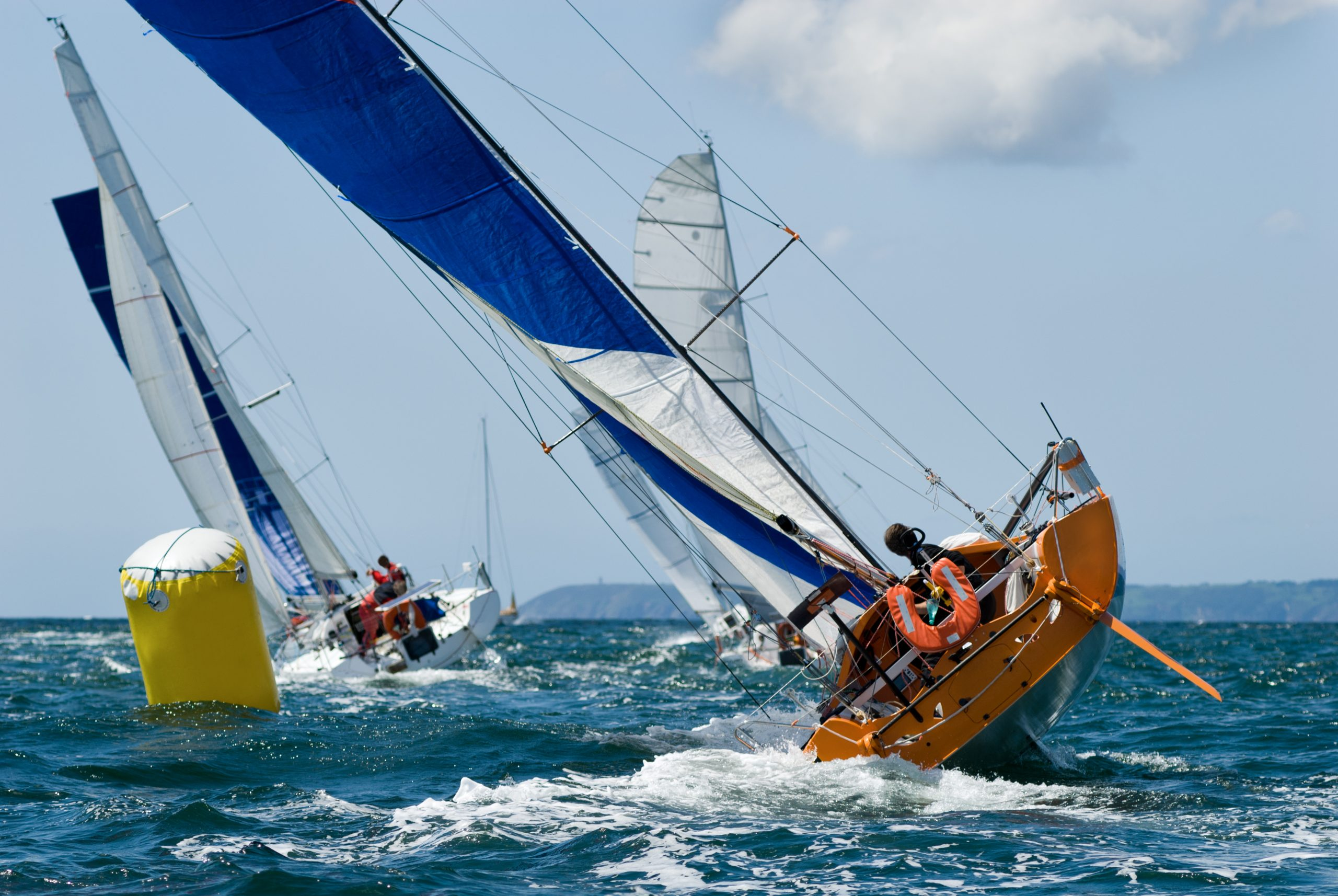 Šport Jachting
