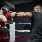 Obrázok Bojové športy – Vzor pre registráciu športový profil