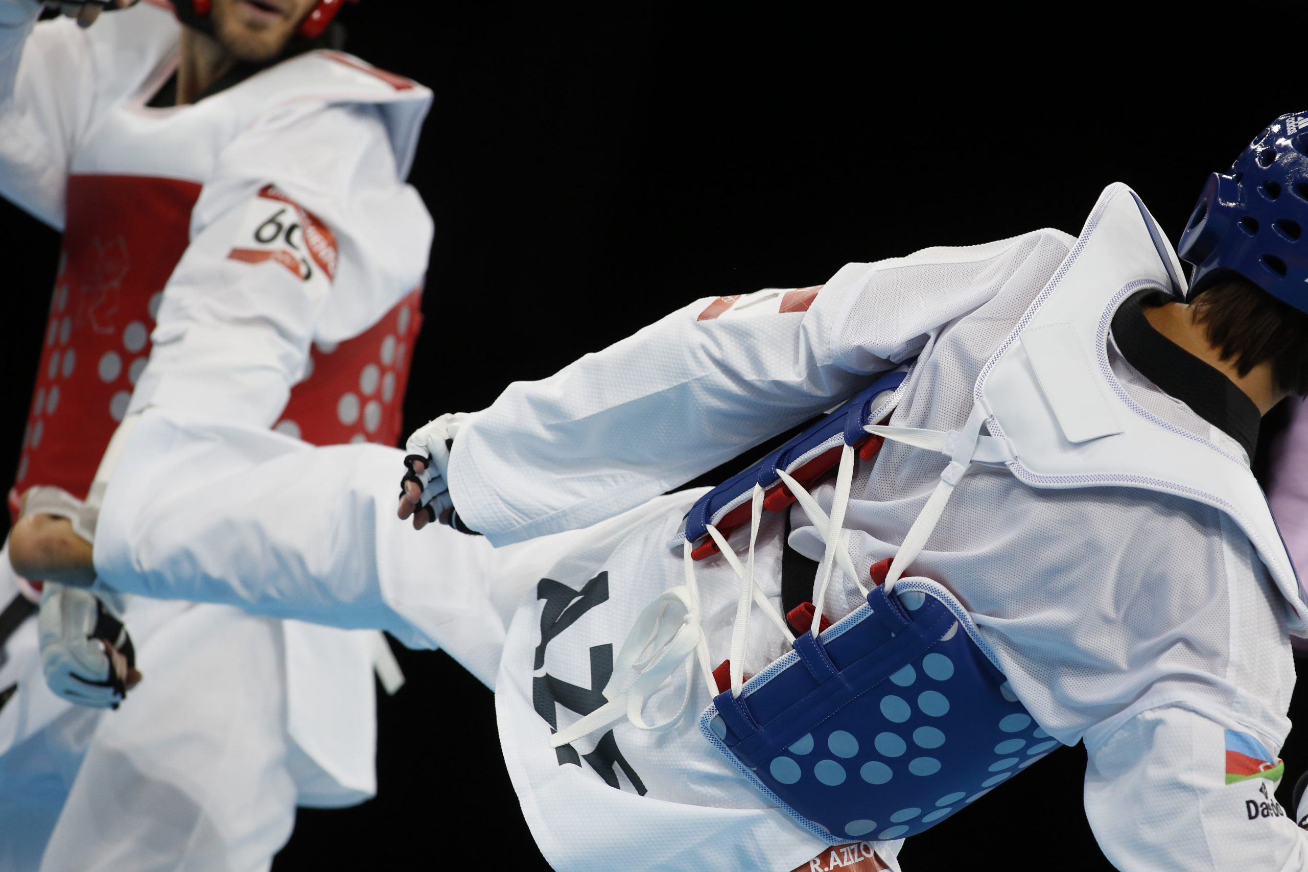 Šport Taekwondo