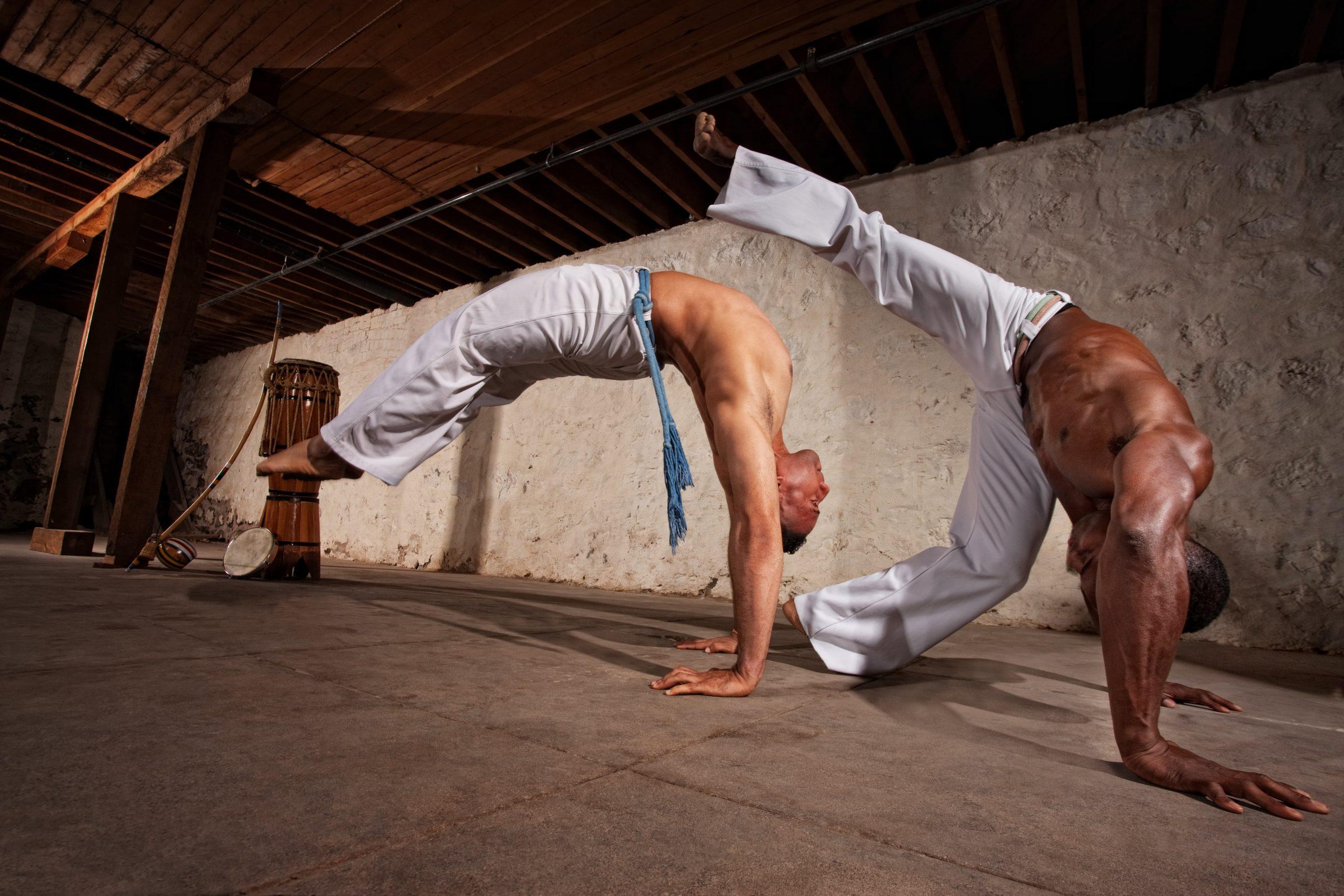 Šport Capoeira