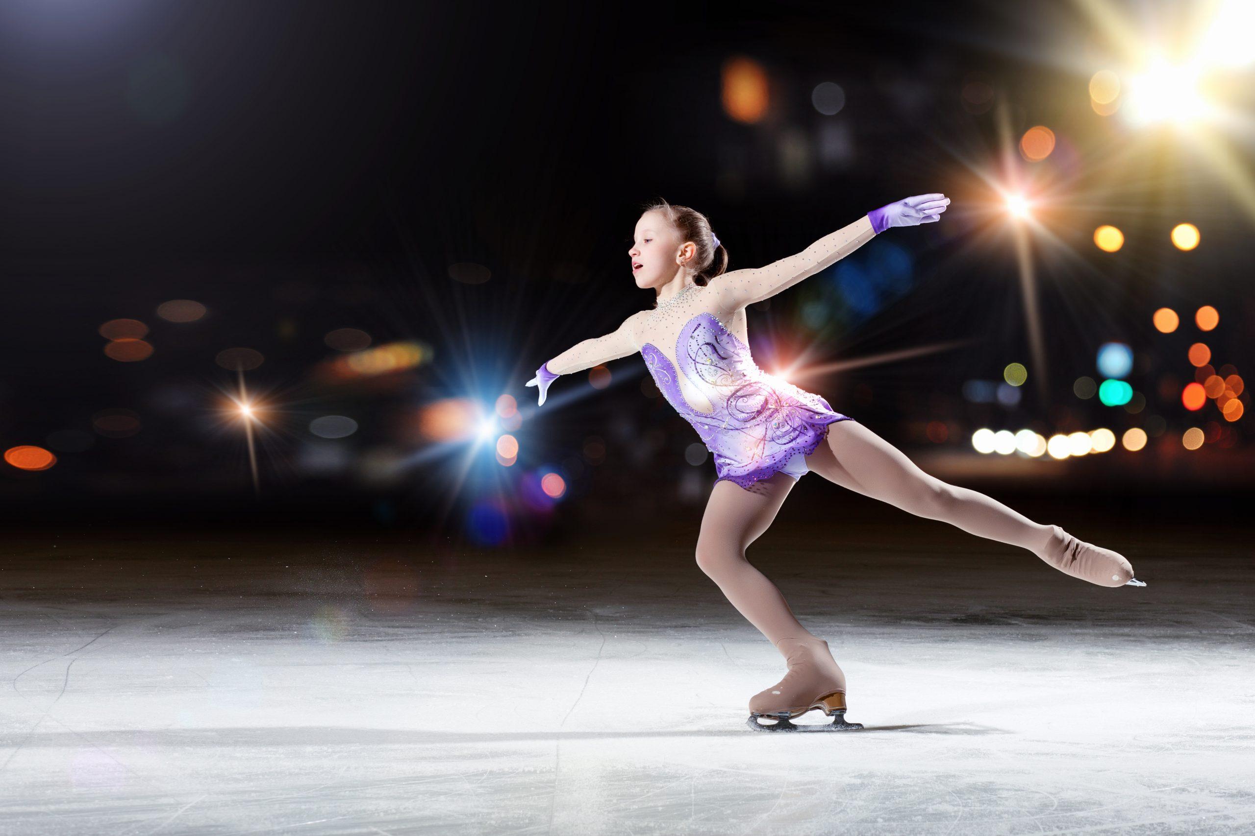Šport Krasokorčulovanie