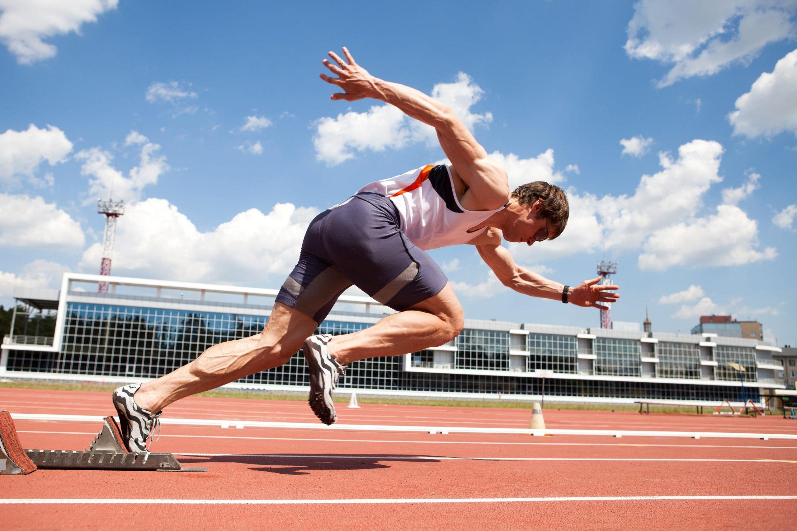 Šport Atletika