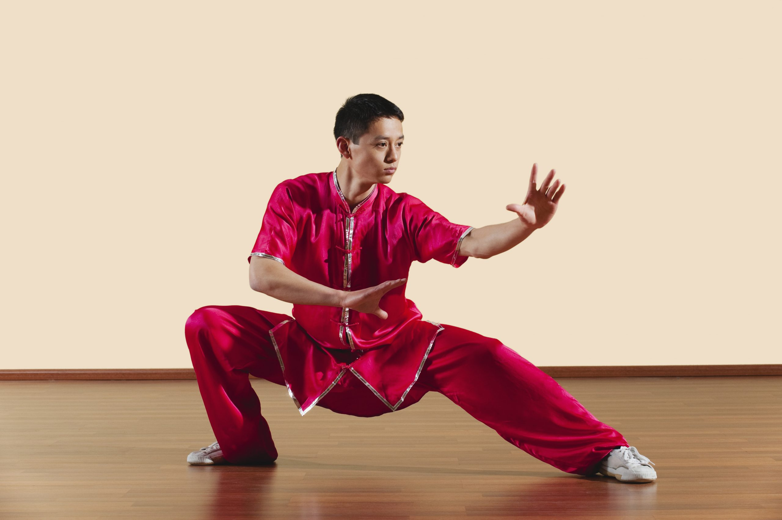 Šport Kung Fu
