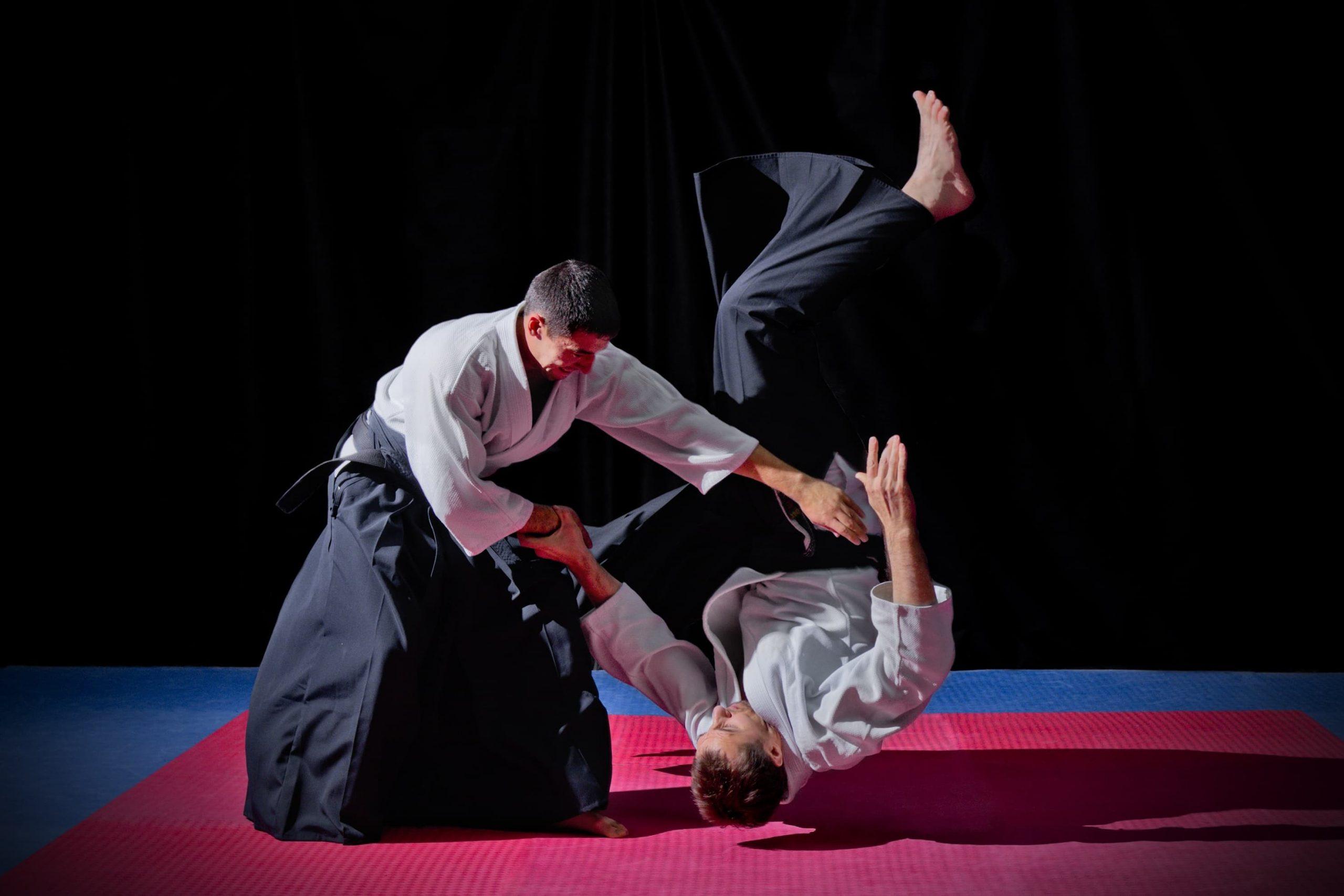 Šport Aikido